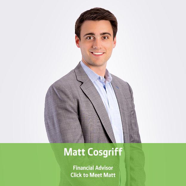 Matt Cosgriff