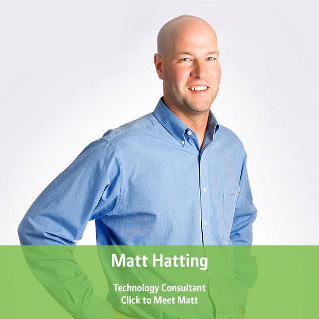 Matt Hatting