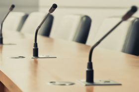 Tips for Running an Effective School Board Meeting