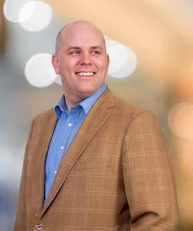 Adam Heathcote, CFP™