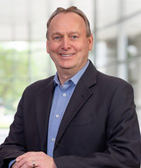 Dwayne Dockendorf, CPA, CFP®