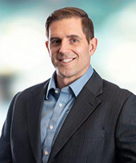 Eric Thuente, CPA