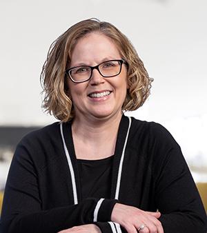 Heather Gunderson, CPA