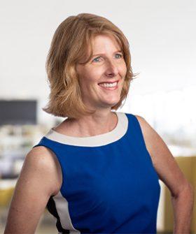 Judith Darling, CPA