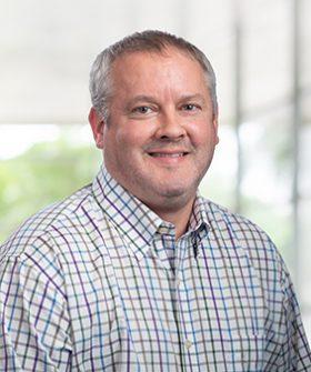 Mike Regan, CPA, CMA