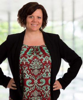 Nicole Possehl, CPA