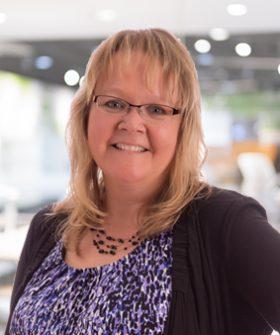 Nancy Schulzetenberg, CPA