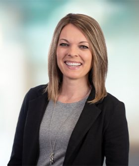 Sarah Zimmerman, CPA, CCIFP