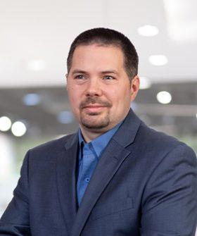 Steve Leen, CPA, CGMA