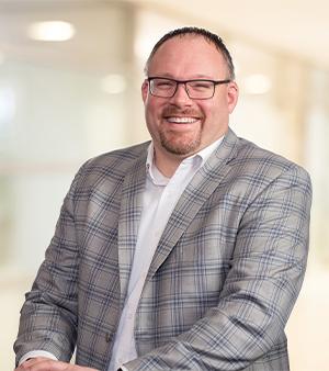 Tim Engeldinger, CPA