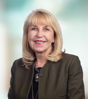 Connie Mitchell, AIF®, CPFA