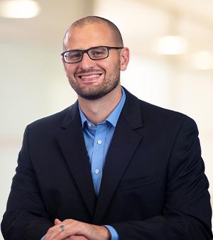 Thomas Pargett, MBA, FBS®, CFP®
