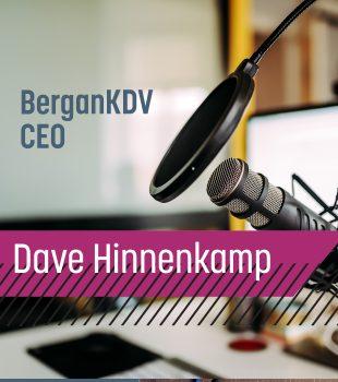 Up and Adam // Dave Hinnenkamp BerganKDV CEO