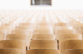 Paul Gutterman Discusses Recruiting Students for Graduate Programs