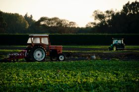 CAA Considerations for Farmers